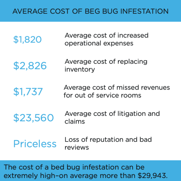 Bed Bug Steamers Fill the Gap: Heat Treatments vs Chemical Treatments