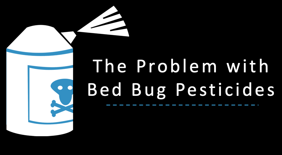 bed bug pesticides